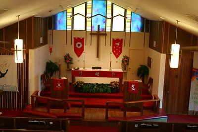 Reformation Sunday 2009