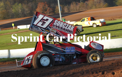 Lernerville 05-01-15 All-Stars