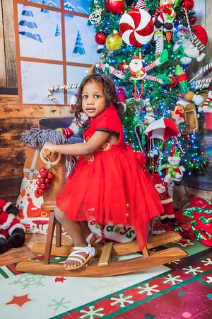 37. Dauny y familia navidad del 2019