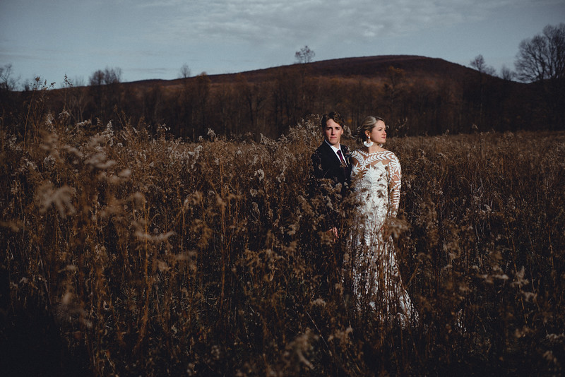 Requiem Images - Luxury Boho Winter Mountain Intimate Wedding - Seven Springs - Laurel Highlands - Blake Holly -805.jpg