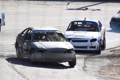 Mountain Speedway Enduro - Oct 26, 2013