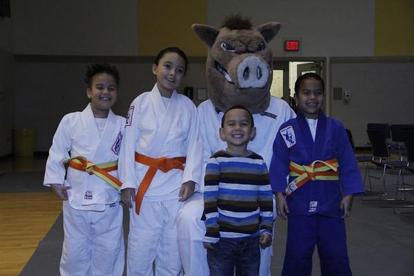 West Point Tournament OCT 2012