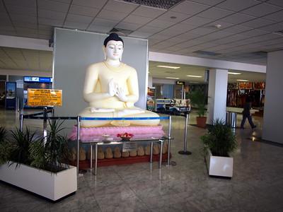 Bandaranaike International Colombo Airport