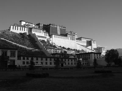 Nepal-Tibet 2004 3