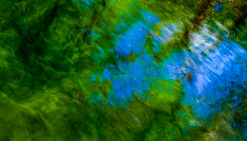 ABSTRACT WATER  38