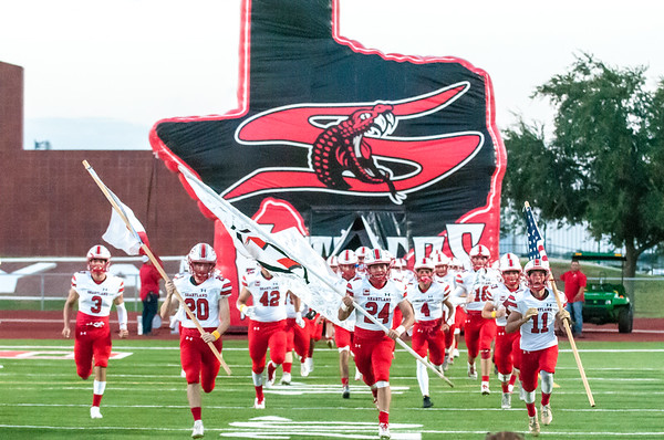 September 13, 2019 - Football - Sharyland Rattlers vs La Joya Coyotes_LG