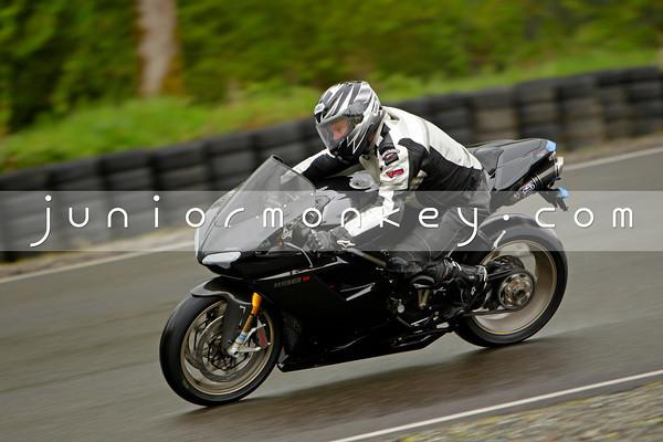 Ducati - Black 1198s