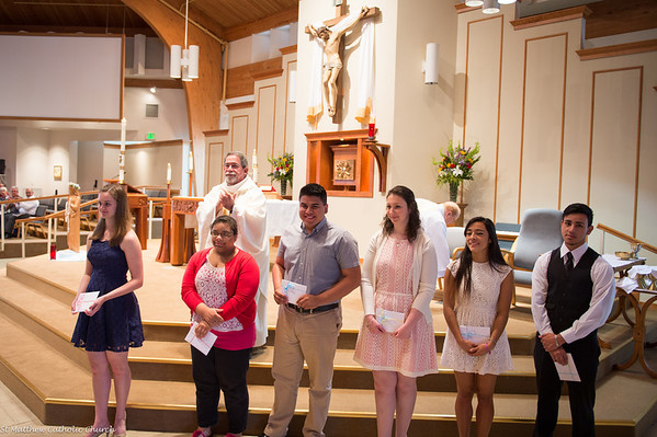 2014 High School Graduates Mass
