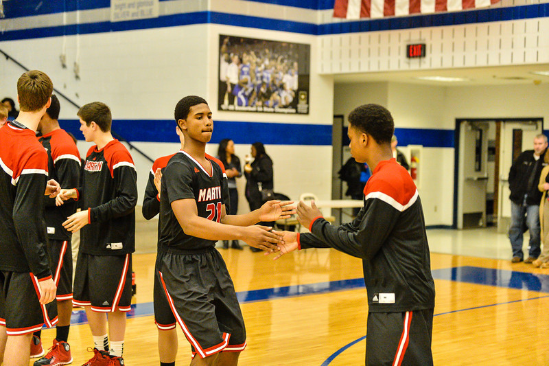 Basketball Varsity Boys 01-07-14-4