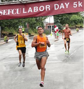 SEFCU Labor Day 5K 2013