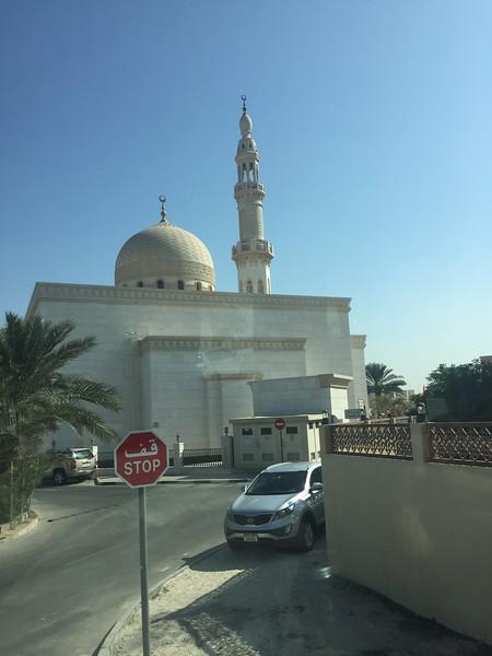 Dubai - Bridget St. Clair