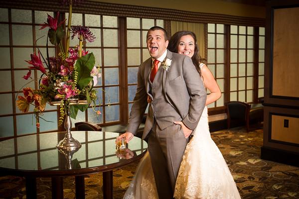 Rachel & Dana's Wedding