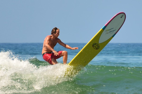 Local: Surfing Pipes With Friends August 12th, 2012