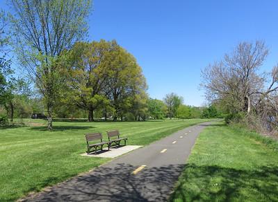 George Washington Memorial Parkway