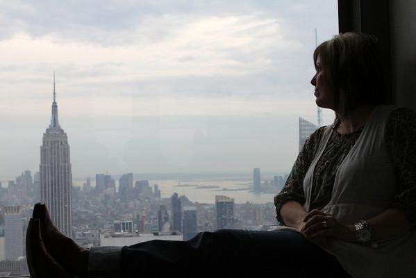 New York City Trip 2011
