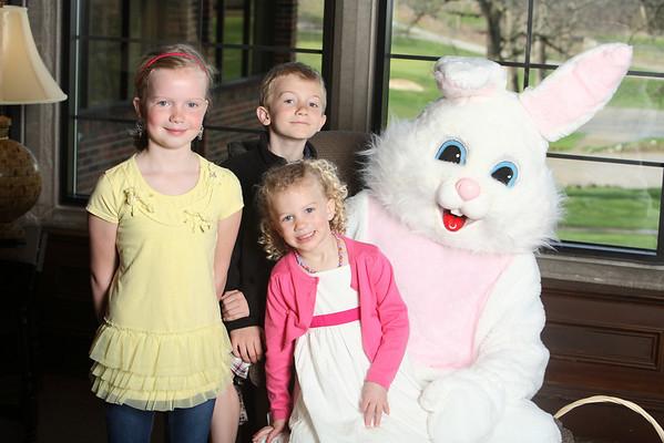 Sylvania Country Club Bunny Day 2011