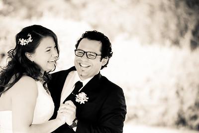 Apr 30 - Aubrey & Miguel
