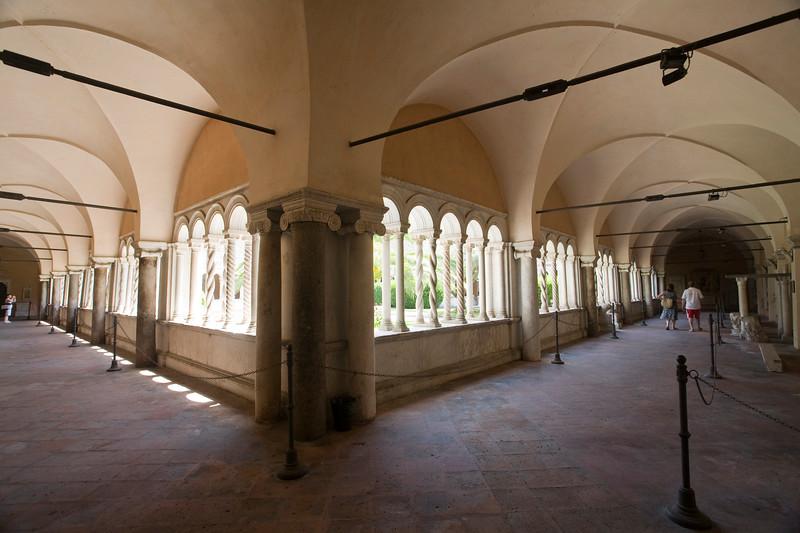 Lateran cloister, Rome