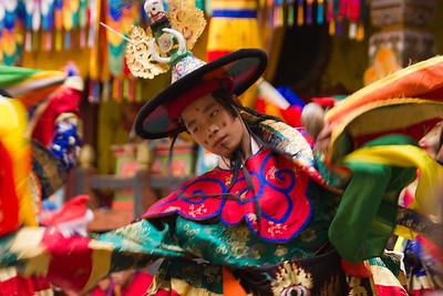 2010 Bhutan