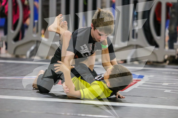 AGF 2018 TEXAS STATE BJJ CHAMPIONSHIPS KIDS DAY 1
