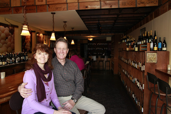 California Wine Merchant