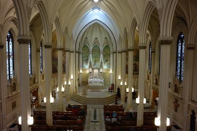Support Archbishop Cordileone High Mass (May 16, 2015)