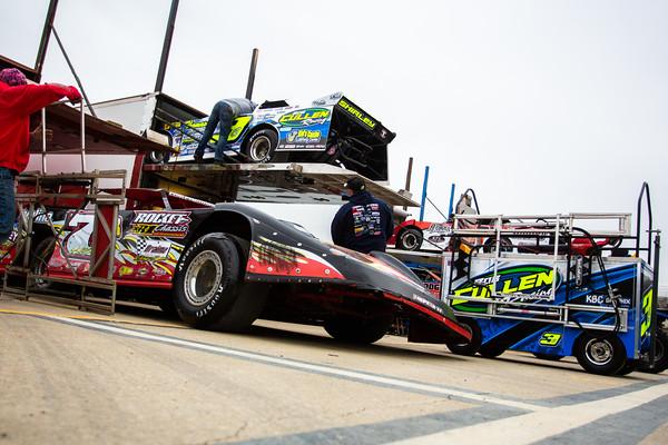 Eldora Speedway (OH) 10/12