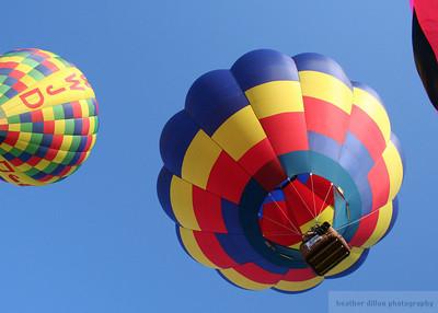 2007-05 Balloon Launch