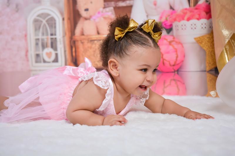 Baby Amaya 2021