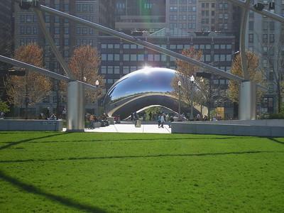 Illinois:  Chicago