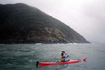 kayaking north queensland