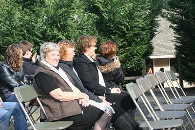 Billie and Stacie's Wedding 2009