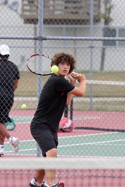 Tennis, Boys