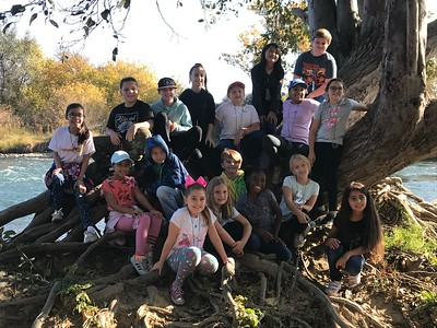 Sequoia Elementary  |  November 15, 2019  |  5th Grade