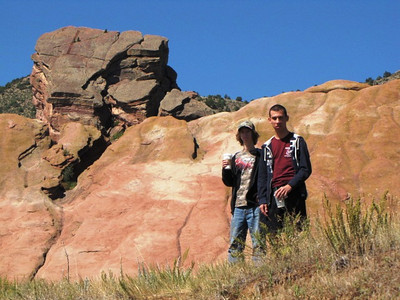 2011-0903 (Red Rocks - Mt Evans)