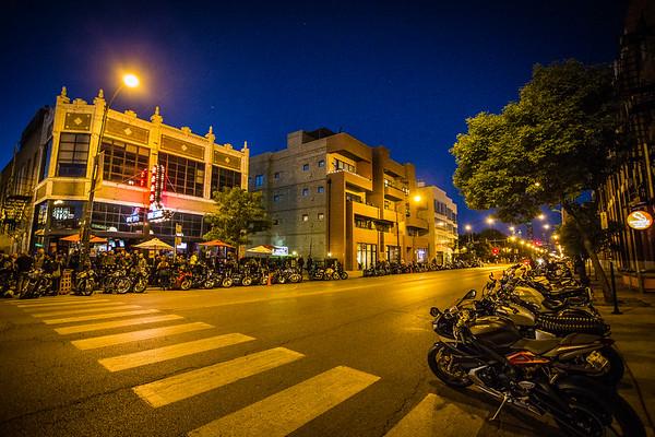 06.05.17 - Motorcycle Mondays @ Five Star Bar