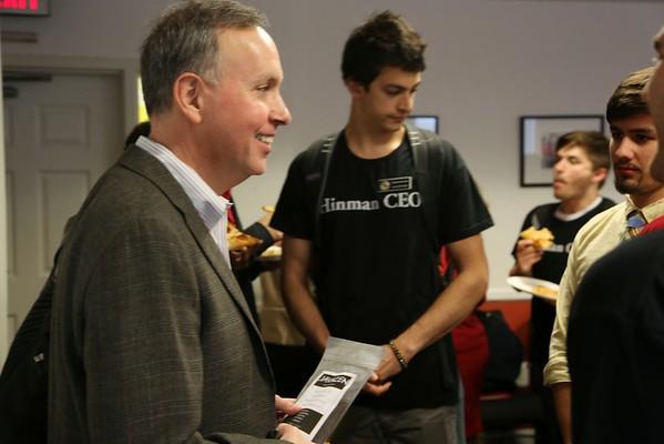 Hinman CEOs Program