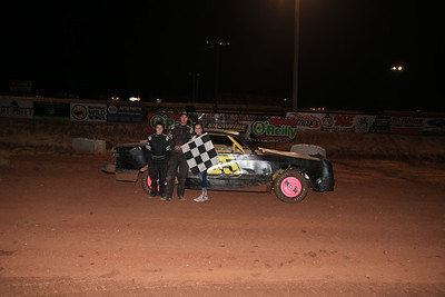 Abilene Speedway 5.9.20