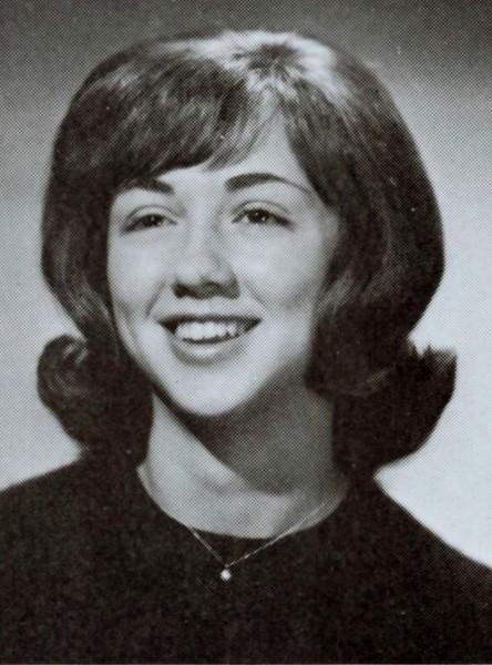 Sheryl Barnes