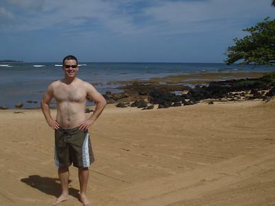 2011,  June Hawaii 10 year anniversary