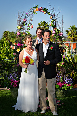 Jen & Tom's Wedding 5-30-10