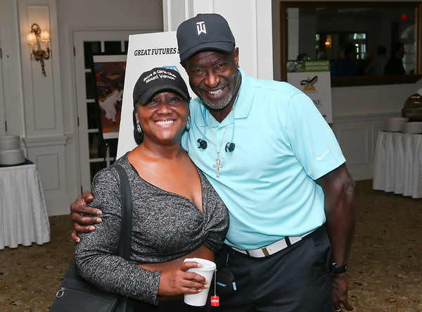 2017 Boys & Girls Club of Mt. Vernon Annual Golf & Dinner Outing