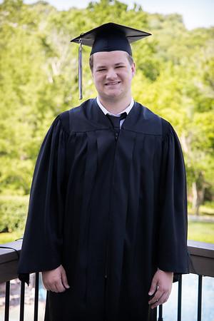 Steven Graduation 2019