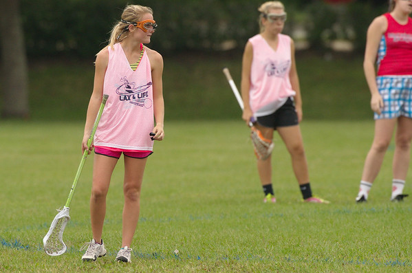 OVIEDO GIRLS LAX 10-27-12