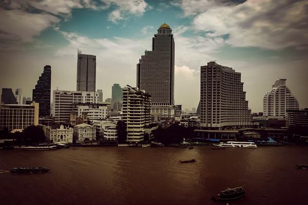 Impressions of Thailand