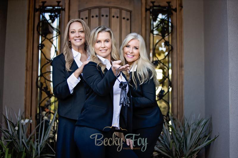 Hanson, Ladd, Schaefer Real Estate Team - Jan 2020