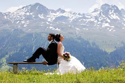 Fotogalerie Hochzeit