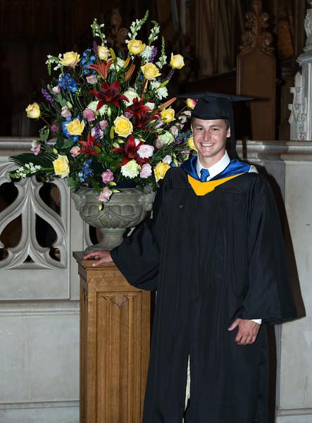 Taylor's Graduation - Duke 2014