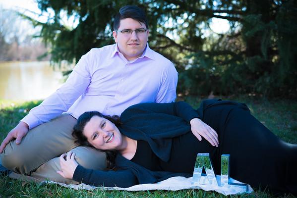 Kaylyn - Maternity Photos