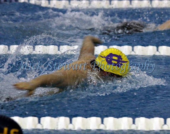 Swimming-Boys 20 yd IM